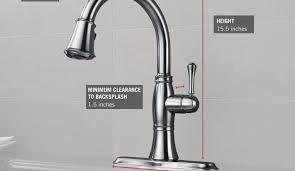 single control kitchen faucet kitchen single handle kitchen faucet winsome moen single handle