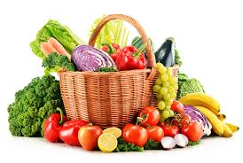 organic fruit basket go organic food go organic food