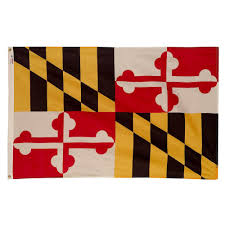Home Depot Design Center New Jersey Maryland Flags U0026 Flag Poles Outdoor Decor The Home Depot