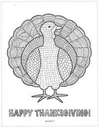 zentangle turkeys design in play