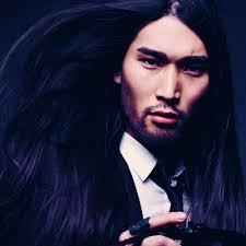 korean men s hairstyles ancient asian guys with long hair