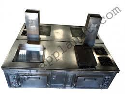 molteni cuisine fourneau central molteni occasion 19 990 00 ht
