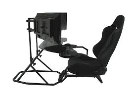 Armchair With Desk Ozone Gaming Cockpit Obutto Ergonomic Gaming Chair