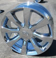 nissan murano fuse box 4 new 20 u0026 034 infiniti fx45 fx35 chrome wheels rims murano maxima
