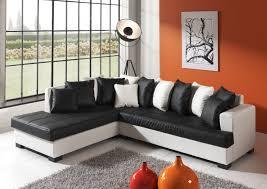 canapé simili cuir but canapé angle simili cuir but canapé idées de décoration de