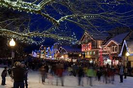 leavenworth wa light festival leavenworth washington christmas lighting festival cory bagley