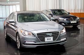 hyundai genesis usa 2015 hyundai genesis sedan drive autoblog