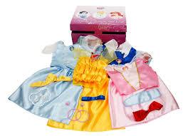 disney princess dress up trunk review