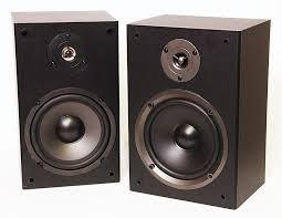 In Wall Speakers Vs Bookshelf Speakers Monoprice Mbs 650 8250 Vs Dayton Audio B652 Review