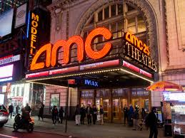 amc theaters is offering 5 movie tickets through halloween