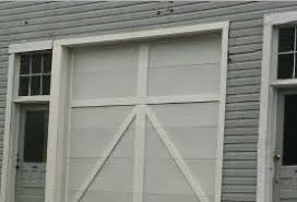 Overhead Door Model 551 Overhead Door Services By Sawran In Auburn Ny 4809 W Lake Rd