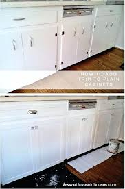 1950s Metal Kitchen Cabinets Updating Old Laminate Kitchen Cabinets Redo Kitchen Cabinet Doors