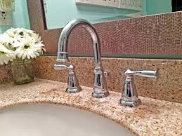 Moen Banbury Bathroom Accessories by Master Bath Facelift Diy With The Home Depot The Reveal Cac
