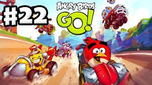 angry birds gameplay walkthrough 22 hal u0027s tornado