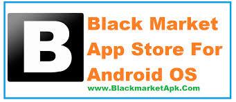 black market app apk blackmarket apk 2018