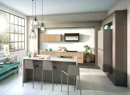 cuisine équipée bon marché cuisine equipee bon marche idees de salle sejour cuisine moderne
