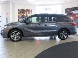 2018 new honda odyssey touring automatic at capitol honda serving