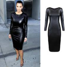 plus size leather looking dresses online plus size leather