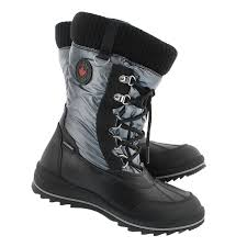 s boots s canuck waterproof pull on winter boots mount
