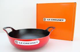 wedding gift nz le creuset cast iron balti pan the gift loft nz the gift