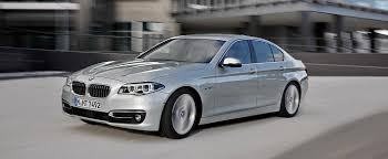 bmw 5 series for sale current generation bmw 5 series hits sales milestone two million