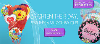 balloons delivery san francisco 1 800 balloons balloon bouquet delivery nationwide