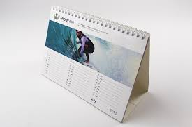 design your own desk calendar calendar printing
