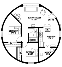 Bath Floor Plans Plan Number Dl3202 Floor Area 804 Square Feet Diameter 32 U0027 2