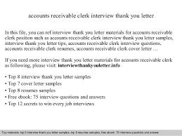 Accounts Receivable Resume Sample by Accounts Receivable Clerk
