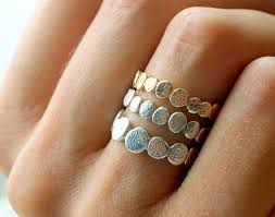 engagement rings that are not diamonds wedding ring without wedding rings