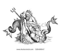 vintage mermaid stock images royalty free images u0026 vectors