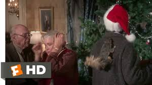 Old Christmas Movies by Christmas Vacation 10 10 Movie Clip Squirrel 1989 Hd Youtube