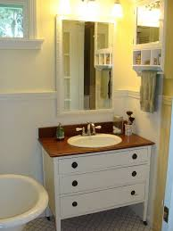 Bathroom Vanity Light Ideas Diy Bathroom Vanity With Drawers Ideas