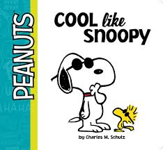 cool snoopy book charles schulz daphne pendergrass