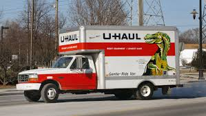 does ups deliver on thanksgiving don u0027t call the police that uhaul truck is really ups cbs news