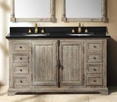 Grey Vanity Bathroom by Providence 60 Grey Bathroom Vanity With Cabinet From James Martin