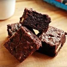 gooey layered baby ruth brownies recipe baby ruth brownies