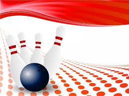Ten Pin Bowling Sheet Template Bowling Pin Template Free Clip Free Clip On