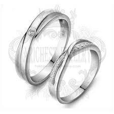 cincin perak cincin perak league jual cincin tunangan kawin custom suka suka