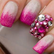 pearl rhinestone nail art crystals ebay