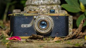 vintage camera museum hd wallpapers 4k