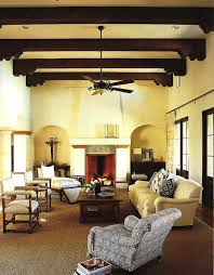 Modern Spanish Homes Living Room Living Room In Spanish Home Decor Interior Exterior
