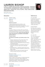 Science Resume Sample by Substitute Teacher Resume Samples Visualcv Resume Samples Database
