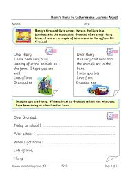 primary letter writing paper eyfs ks1 ks2 letter writing teachit primary 2 preview