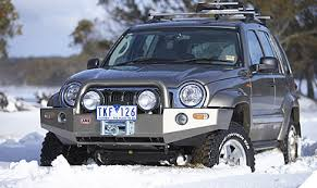 jeep liberty lifted all j products jeep liberty kj products arb bumpers daystar