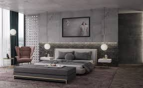 beautiful bedrooms with trendy and stylish design ideas bring out