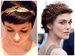 metal headbands for short hair hair world magazine