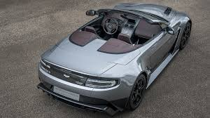 2016 lagonda taraf the 1 this fully bespoke aston martin vantage gt12 roadster is a work of