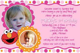 elmo birthday invitations kids can u0027t wait to come u2014 liviroom decors