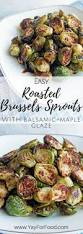 ina garten brussel sprouts pancetta best 25 roasted brussel sprouts balsamic ideas on pinterest